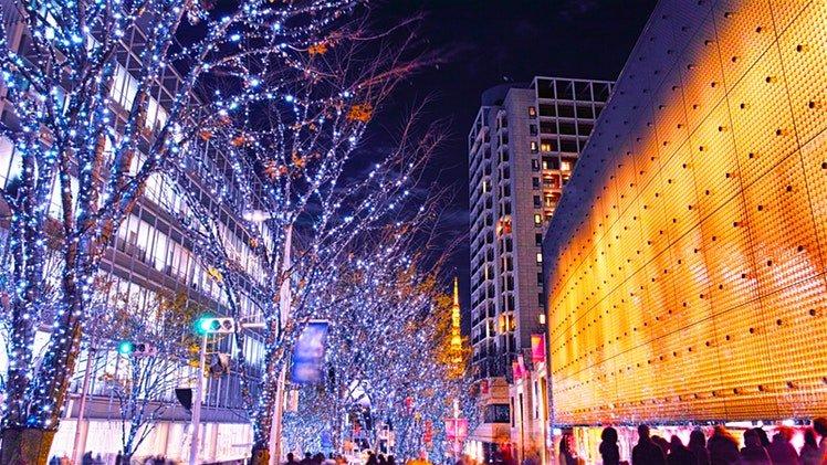 السياحة في طوكيو لذكريات تصمد طويلاً في الذاكرة 2088970578