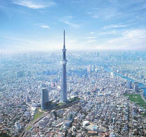 السياحة في طوكيو لذكريات تصمد طويلاً في الذاكرة 2089354655