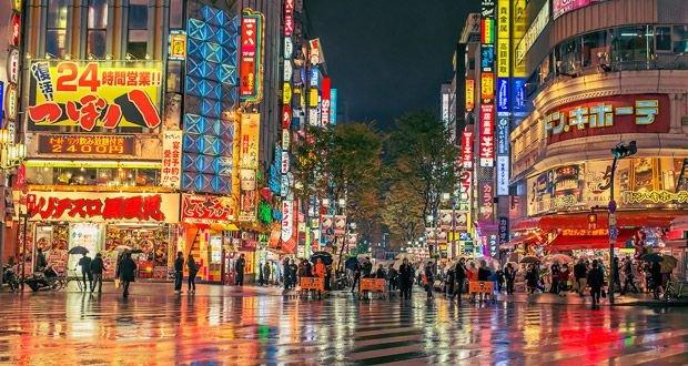 السياحة في طوكيو لذكريات تصمد طويلاً في الذاكرة 2114258195