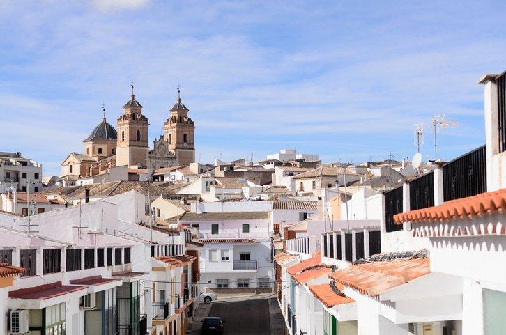 """زيارة الى مدينة """"ألميريا"""" الاسبانية، تعرفوا عليها 195142738"""