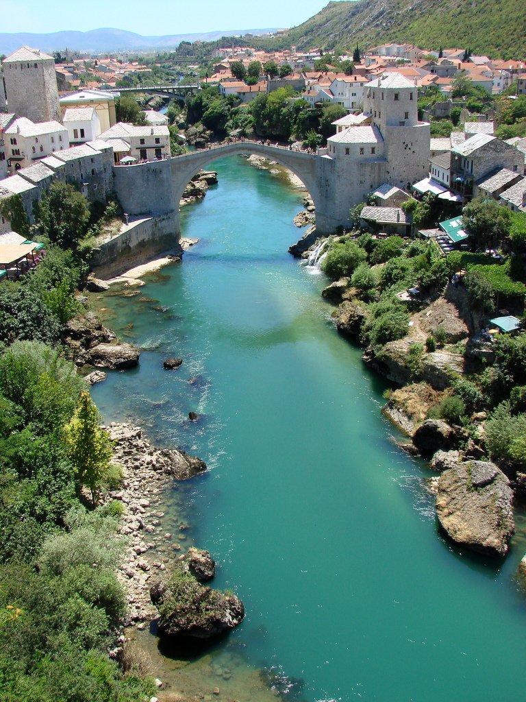 زيارة سياحية مغرية إلى البوسنة والهرسك 1557242469