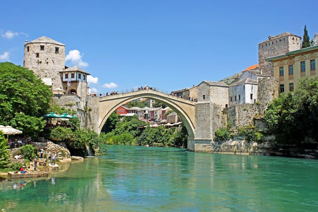 زيارة سياحية مغرية إلى البوسنة والهرسك 2073142550