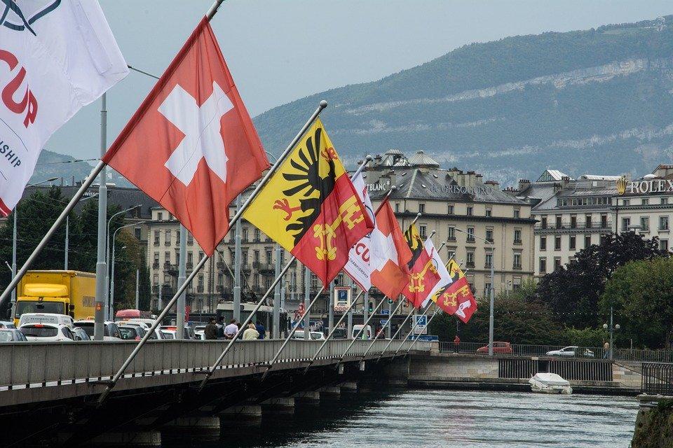 جنيف .. عاصمة الساعات والأثرياء والسلام 1873449200