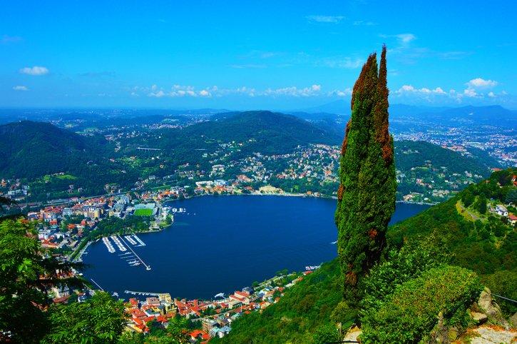 كومو... جنّة البحيرات ووجهة الاثرياء في ايطاليا 1019249212