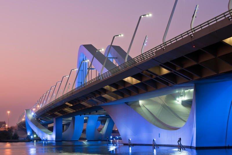 صور للجسور الأجمل في العالم 16344898