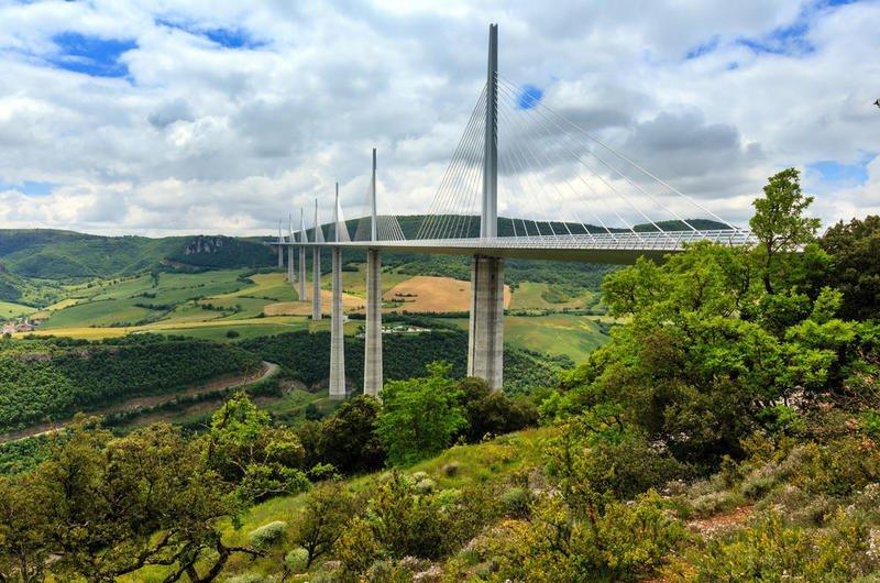 صور للجسور الأجمل في العالم 171873490