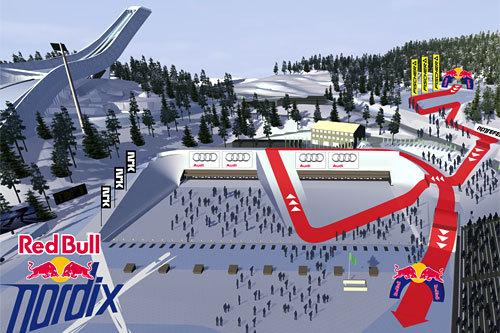 Bislett/Oslo и Red Bull NordiX/Holmenkollen  - Страница 6 5034895_1892998