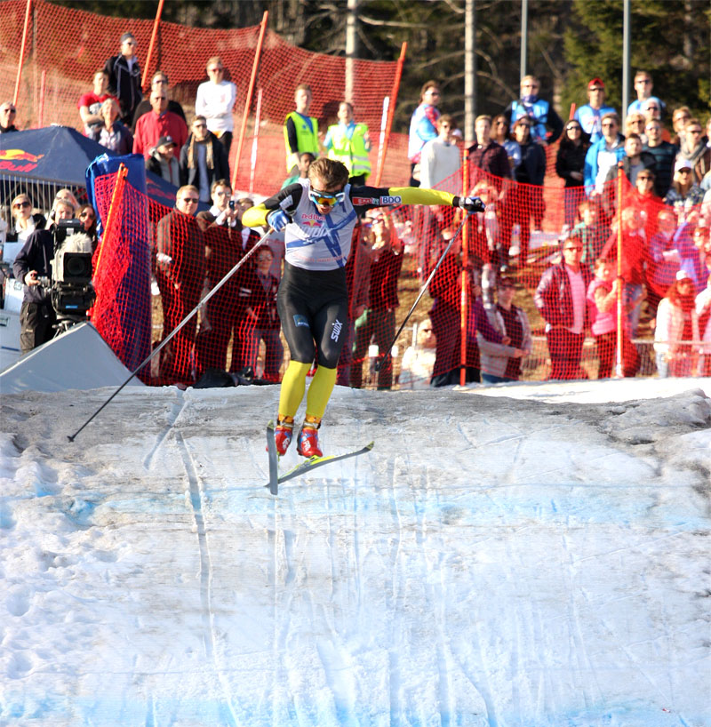 Bislett/Oslo и Red Bull NordiX/Holmenkollen  - Страница 8 B