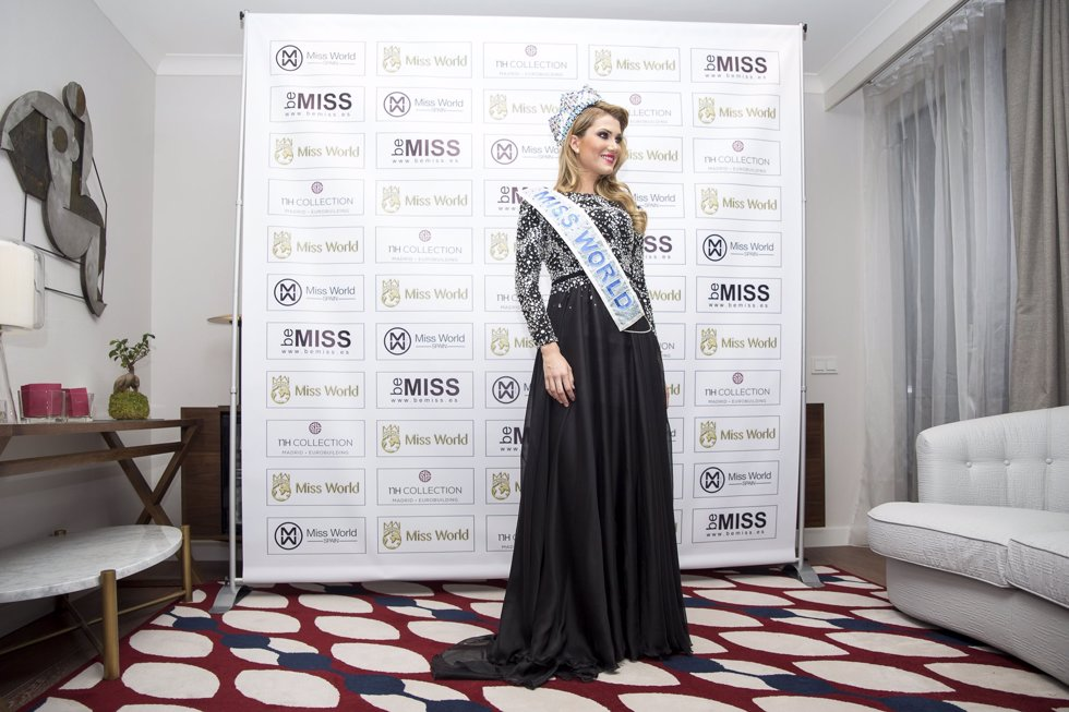 The Official Thread of Miss World 2015 @ Mireia Lalaguna - Spain  - Page 4 Fotogaleriafamosos_127126_980