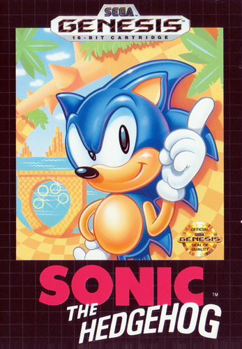 The Official Sega Genesis Gaming Thread - Page 2 Sonic-the-hedgehog-usa-europe