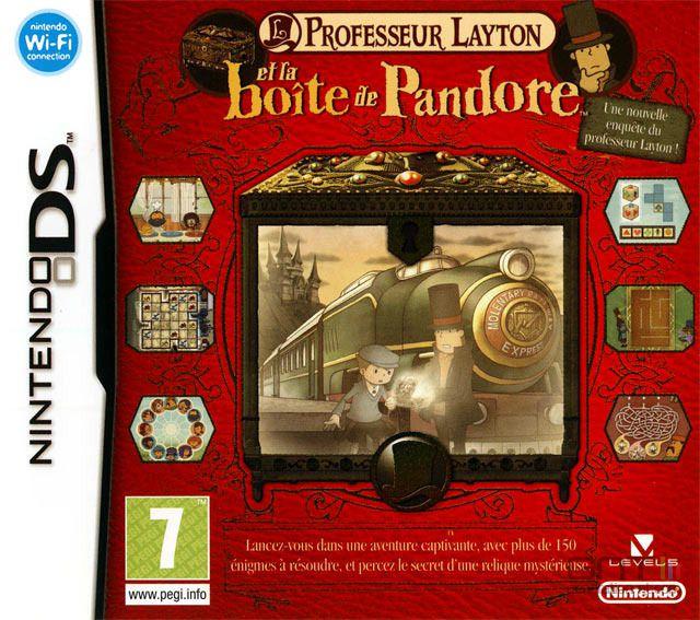 collection de jeux videos: 431 jeux/28 consoles/2 Pcb - Page 3 Professeur-layton-pandore_090280023700448611