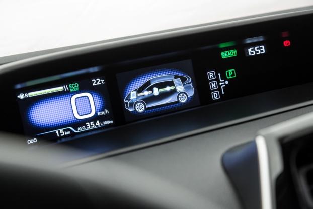 Sobre Toyota Prius 123327_1