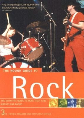 The Rough Guide To Rock (2003) 101376988