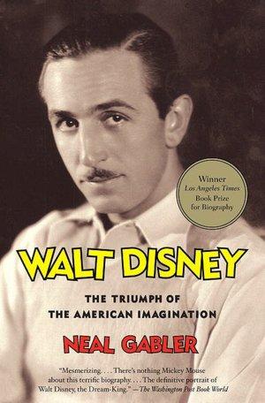 [Livre] Biographies sur Walt Disney 101810257