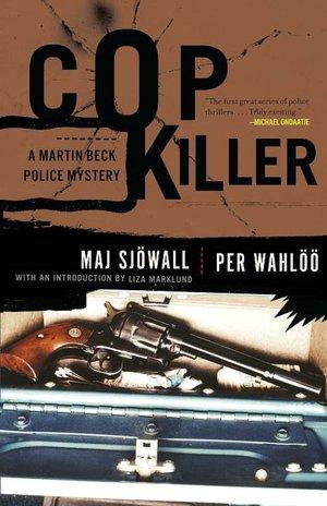 Muerte de un policía (Martin Beck 09) - Maj Sjöwall & Per Wahlöö 103576016