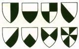 Istorijski grbovi, heraldika 8_1011