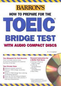 Tổng hợp All đĩa và sách TOEIC  9780764177415