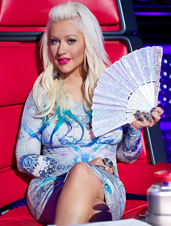 [Video] [The Voice 3] Episodio 11: Battle Rounds (Completo) [09/Oct/12]   101512-christina-aguilera-the-voice-340