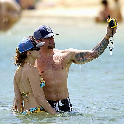 Celebrity couples - Page 3 Sbullock