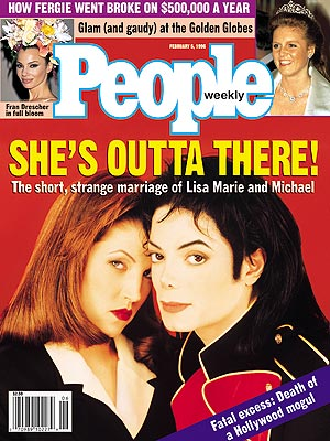 Immagini Michael e Lisa Marie Presley 2_5_96_300x400