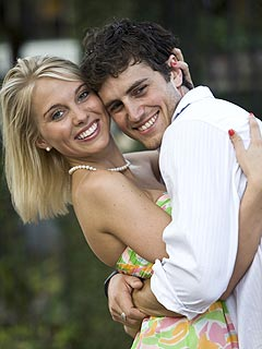 Survivor China's Jamie & Erik ... Got Married! Dugan_huffman240