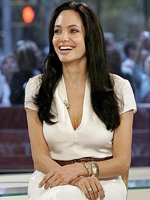 Omiljeni glumac & glumica  Angelina_jolie