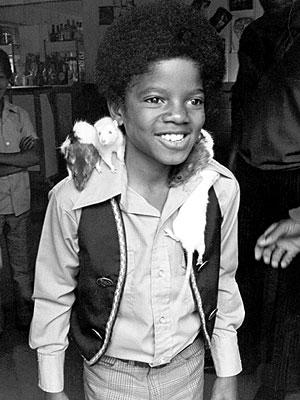 Michael e gli animali!! - Pagina 5 Micheal-jackson-5