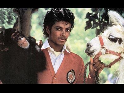 Michael e gli animali!! Michael-jackson-5