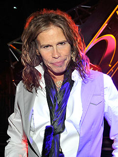 Who will take Simons place on AI? Steven-tyler-240