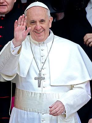 Thov Ntuj Pab Txiv Vaj Qhia thiab lub Koom Txoos Pope-francis-2-300