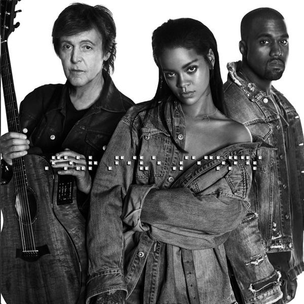 "Álbum >> ""ANTi"" (TBA) - ANTidiaRy > OFFICE [8] Rihanna-600"