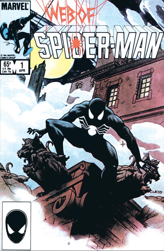 [Marvel] Amazing Spider-man: Discusión General Web_of_Spider-Man_Vol_1_1