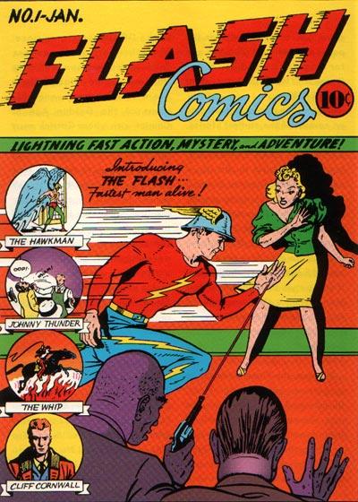 Happy 75th Anniversary, Hawkman! Flash_comics_1