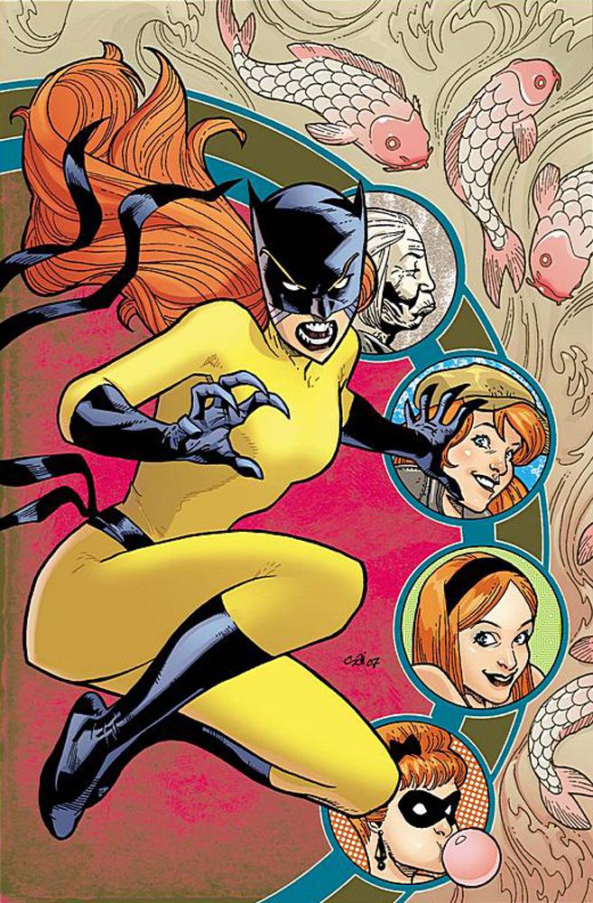 Evangelin Gordon Marvel_Comics_Presents_Vol_2_2_Textless