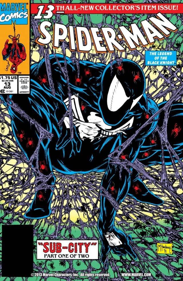 [Literatura y Comics] Siguen las adquisiciones 2014 - Página 14 Spider-Man_Vol_1_13