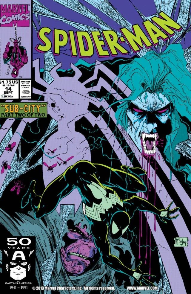 [Literatura y Comics] Siguen las adquisiciones 2014 - Página 14 Spider-Man_Vol_1_14