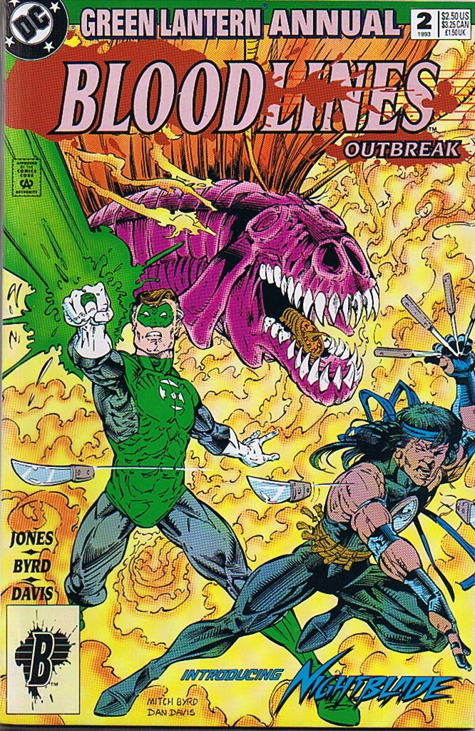Eventos Importantes: Emerald Twilight [1994] Green_Lantern_Annual_Vol_3_2