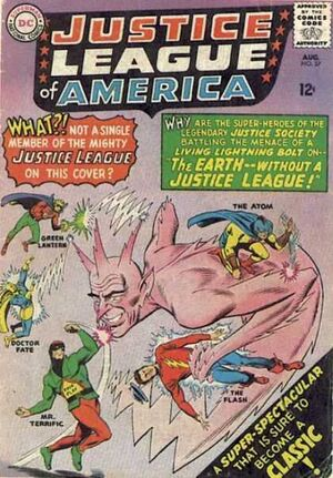 Classic Comic Covers - Page 4 300px-Justice_League_of_America_Vol_1_37