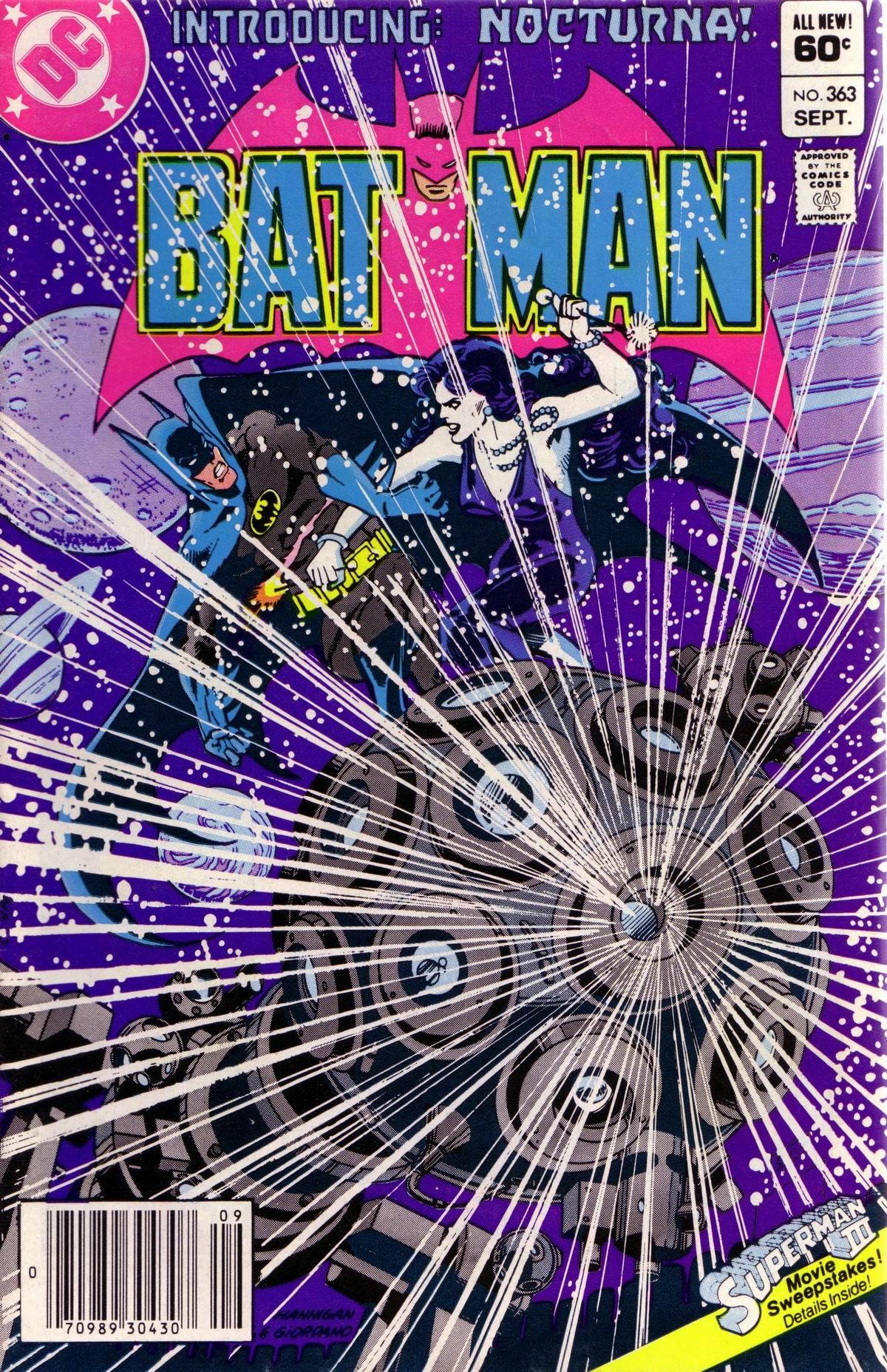 Batwoman (Kate Kane) Batman_363
