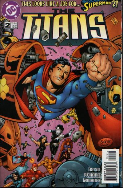 [Comics] Siguen las adquisiciones 2015 - Página 15 Titans_Vol_1_2