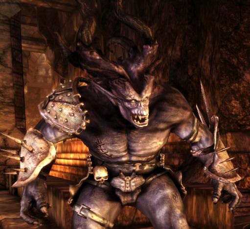 World of War and Peace PUNKAGGEDON - Página 11 Creature-Ogre_Alpha