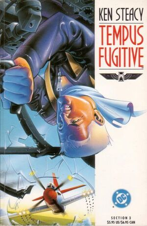 Classic Comic Covers - Page 4 300px-Tempus_Fugitive_3