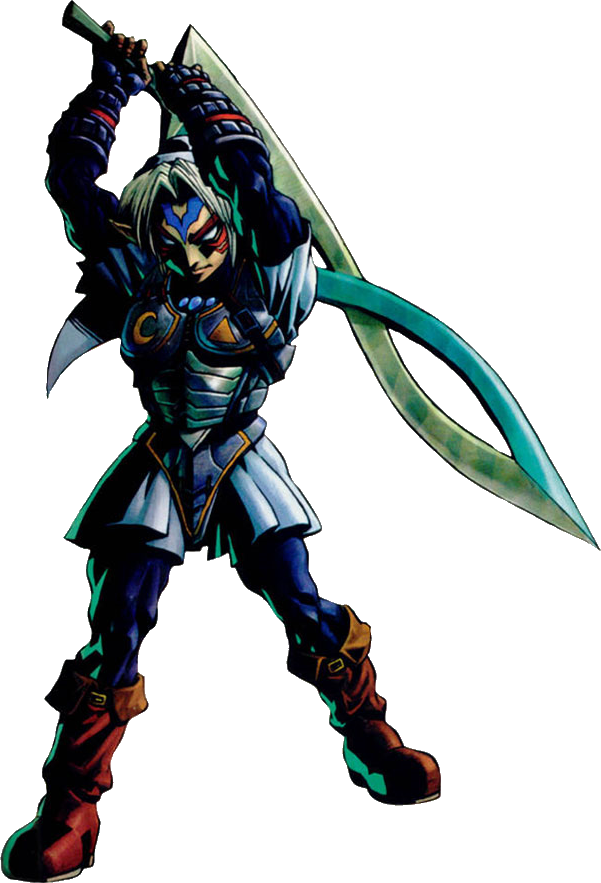 Saga Super Smash Bros. - Página 4 Fierce_Deity_Link