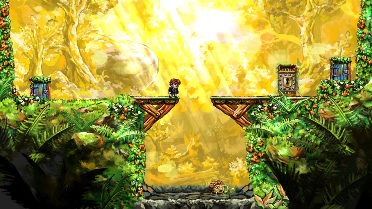 It's... it's beautiful. (AKA the videogame graphics appreciation society) Braid-screen01