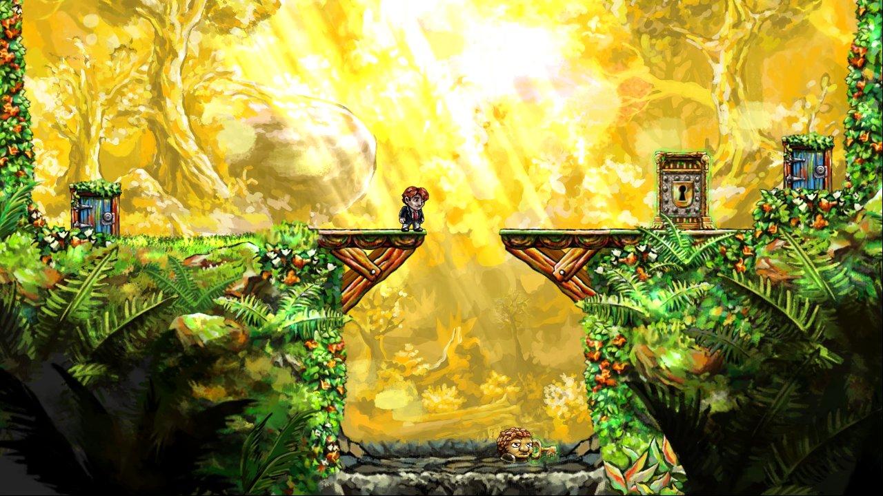 It's... it's beautiful. (AKA the videogame graphics appreciation society) Braid-screen01