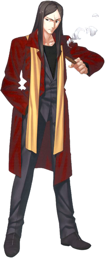 Fate/Apocrypha Melloi2