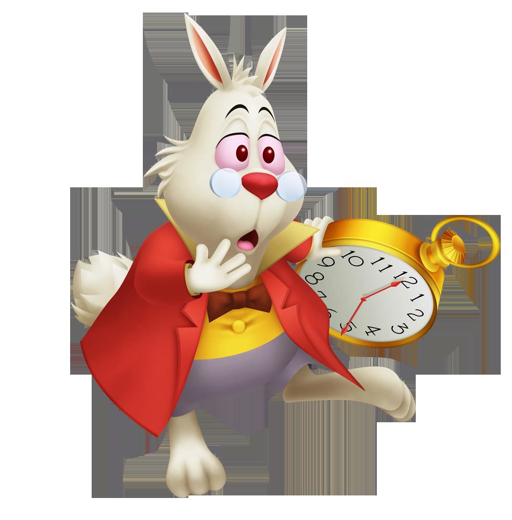 Je me présente  White_Rabbit_KHREC