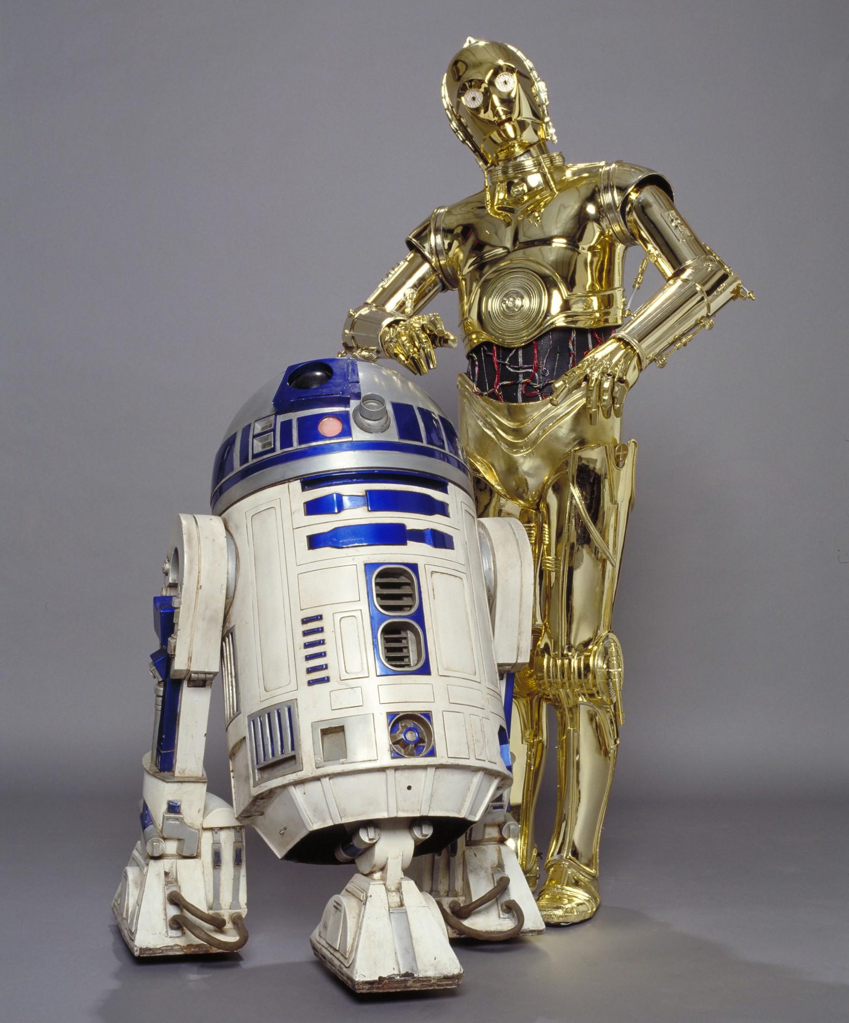 Curiosidades de Star Wars Counterparts