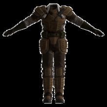 What is your favorite Fallout New Vegas armor? 220px-RangerPatrolArmor