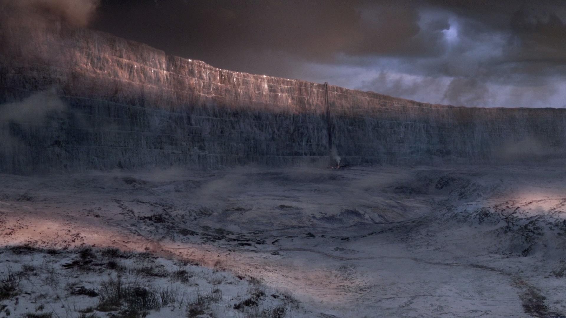 Entrada de Sunagakure. The_Wall_from_the_south